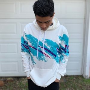 Other - 90's cup hoodie